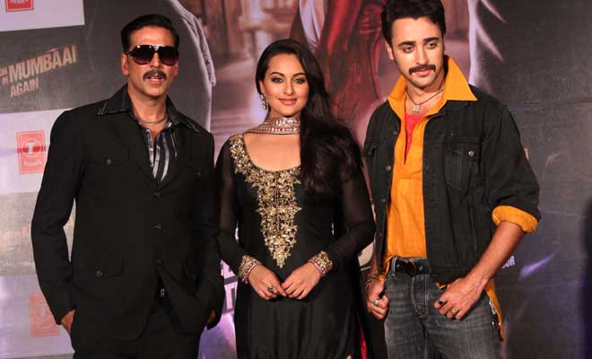 Akshay and Imran first look in OUATIM 2