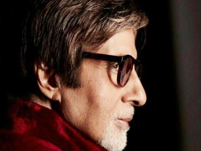 Amitabh Bachchan to star in Kahaani 2