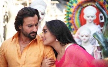 Bullett Raja Movie Still