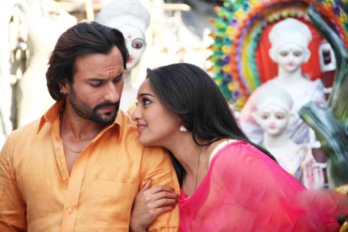 Bullett Raja Movie Review – No Real Bullet of Entertainment | Movie Reviews