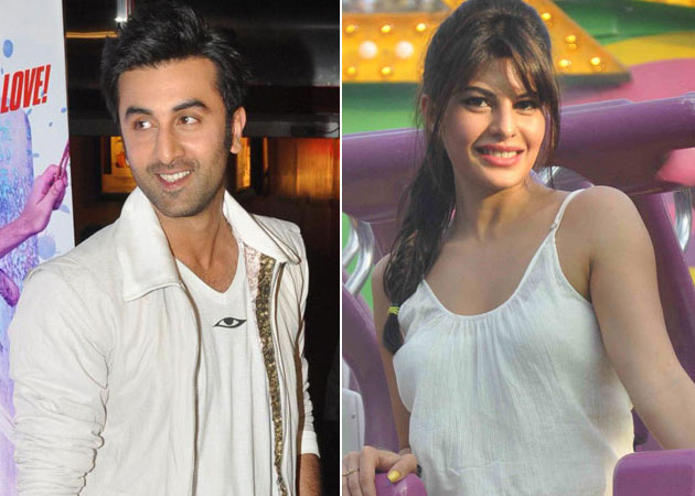 Ranbir Kapoor to play thief in Roy