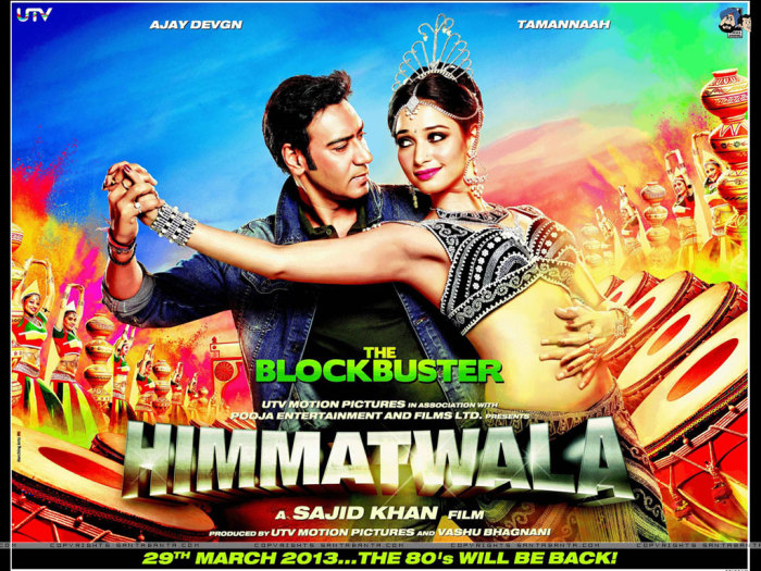 Himmatwala expected Box Office Collections : Expect Bumper Opening