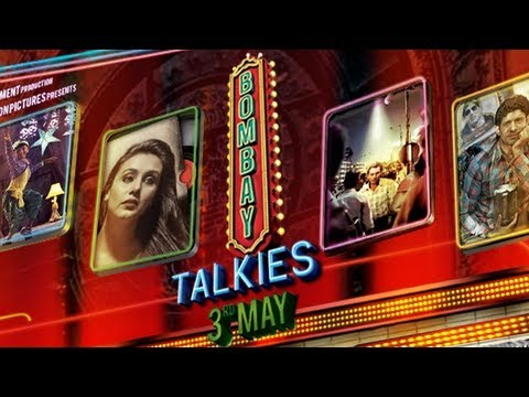 Bombay Talkies : Its a beginning of new era in Bollywood