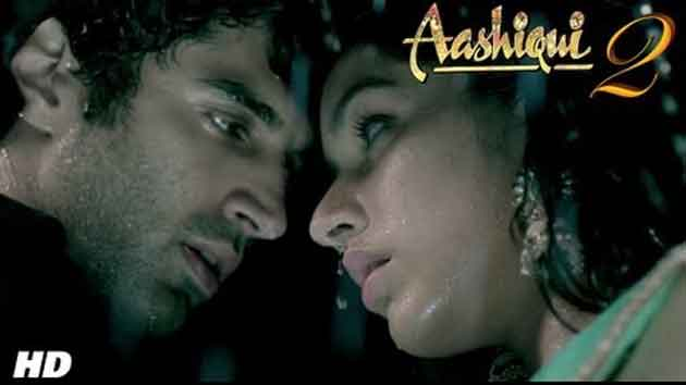 Aashiqui 2 first day Box office Collections