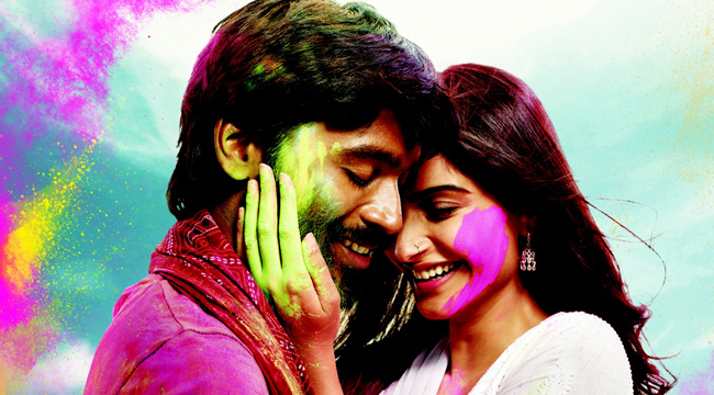 Tum Tak Video Song Raanjhanaa