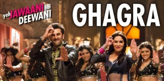 Ghagra video song - Yeh Jawaani Hai Deewani