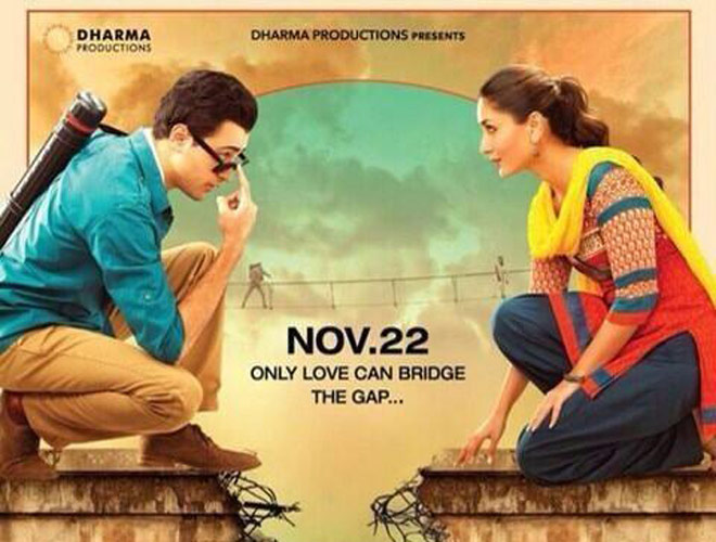 Gori Tere Pyaar Mein First Weekend Collections | Box Office Collections