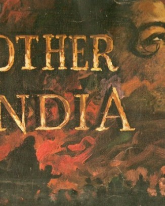 All time blockbuster movies - Mother India