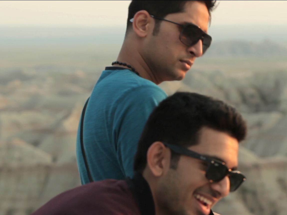 """May Kya Karoon"" – A Wonderful Debut for Ashar & Sufyan"