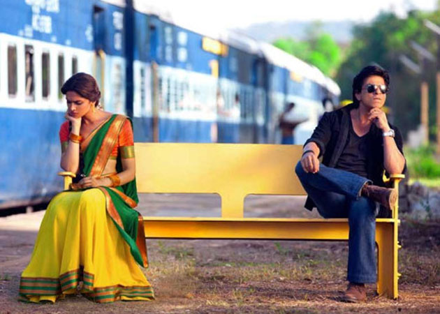 Highest Opening Day Collection in Bollywood - Chennai Express at no. 4