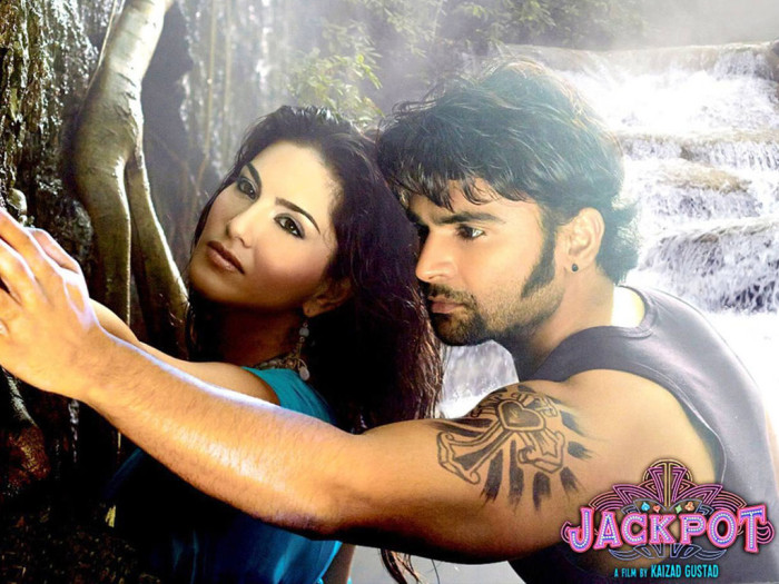 Kabhi Jo Baadal Barse Video song from Jackpot