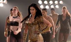 Dhoom Machale Title Song From Dhoom 3