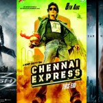 Krrish vs Chennai Express vs Ek Tha Tiger