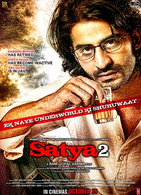 Satya 2 Movie Review: Fails to hit the magical touch of Satya