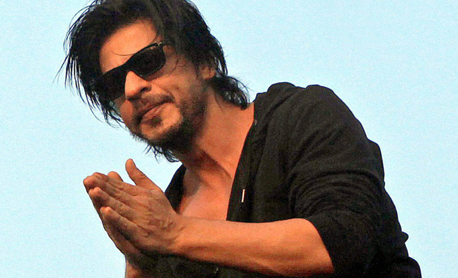 Top grossers of Bollywood Overseas Market - SRK rules overseas Box Office