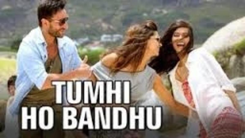 Tum Hi Ho Bandhu Song - Cocktail