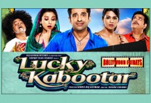 Lucky Kabootar movie poster