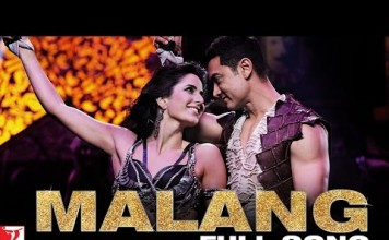 Malang Video Song - Dhoom 3 - Full Official HD | Movie Video Songs