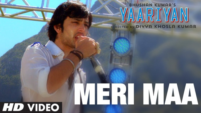 Meri Maa – Yaariyan Lyrics | Bollywood Song Lyrics