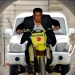 Jai Ho Moview Review