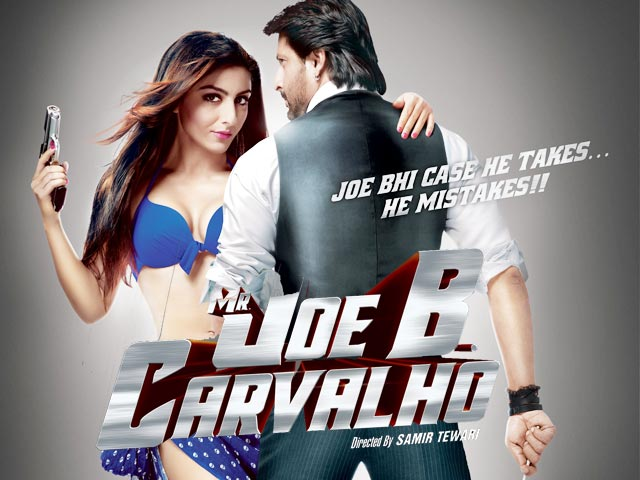 Mr Joe B Carvalho 6th Day Collections | Box Office Collections (First Week)