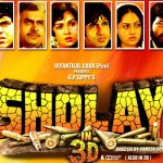 Sholay 3D Lifetime Collections | Box Office Collections (2 Weeks)