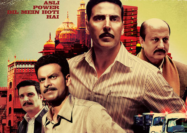 Special 26 Movie Review : A perfect con men story