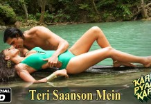 Teri Saanson Mein Video Song from Karle Pyar Karle