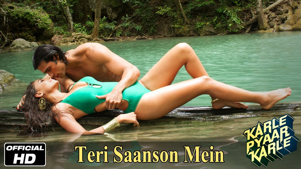 Teri Saanson Mein Video Song – Karle Pyar Karle |Official HD Movie Video Songs