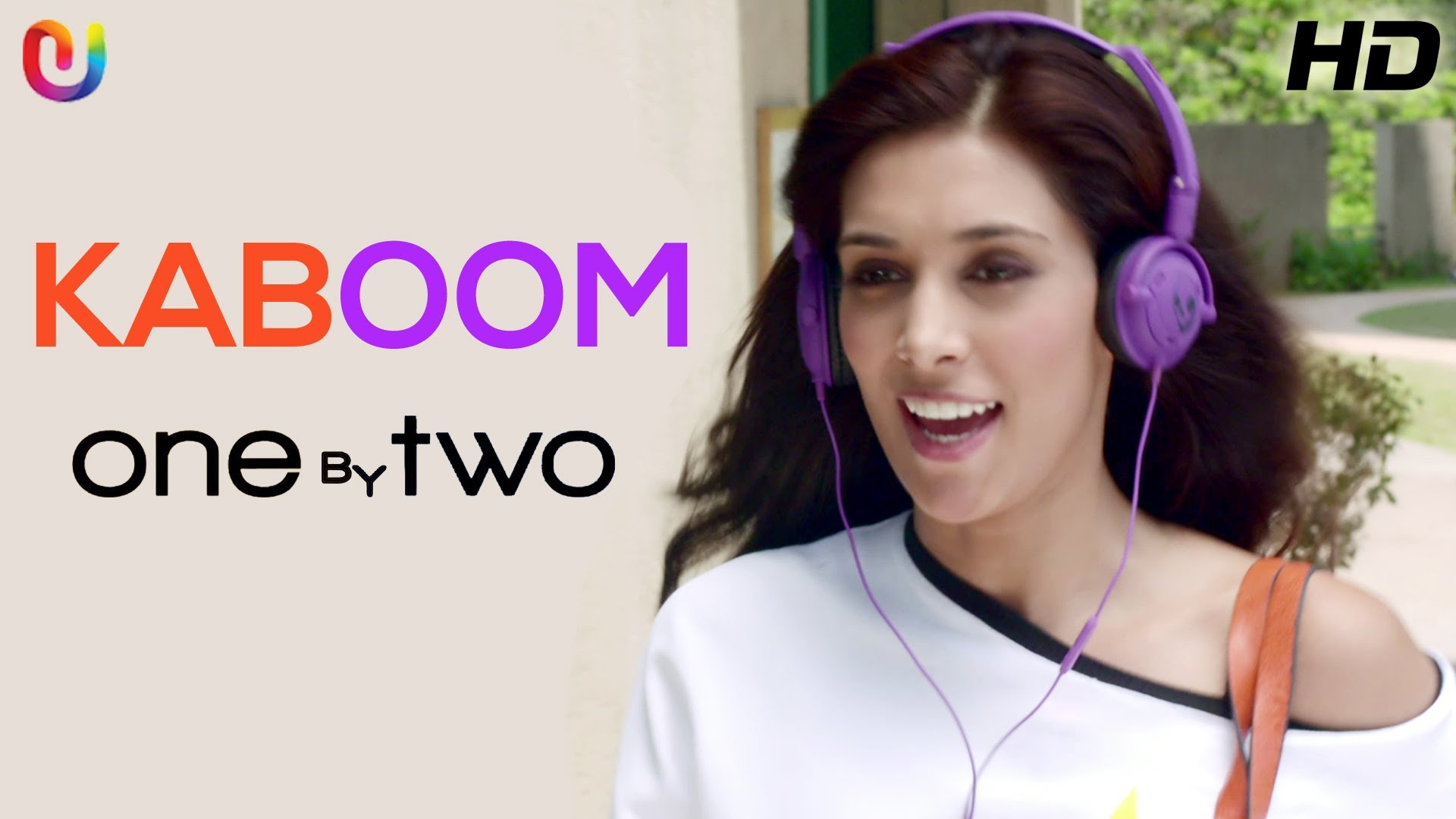 Kaboom Video Song – One By Two | Movie (Official Full HD) Video Songs