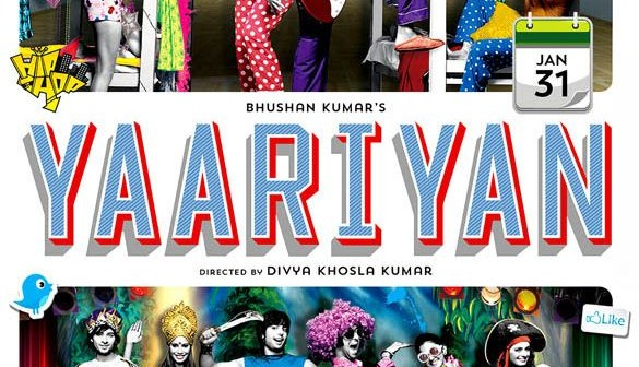 Yaariyan Second Day Collections | Box Office Collection (2 Days)