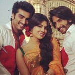 Gunday Movie Still