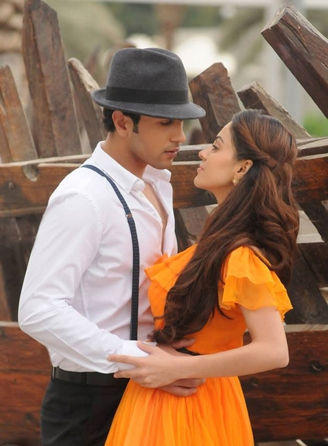 Heartless Music Review   Music Reviews n Soundtrack Details