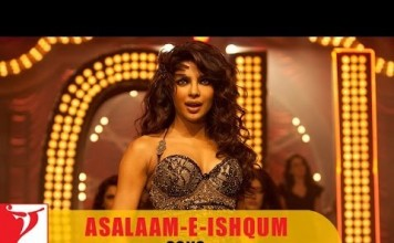 Asalaam-e-Ishqum Video Song from Gunday