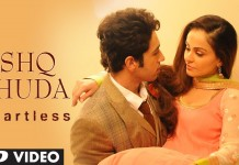 Ishq Khuda Video Song from Heartless