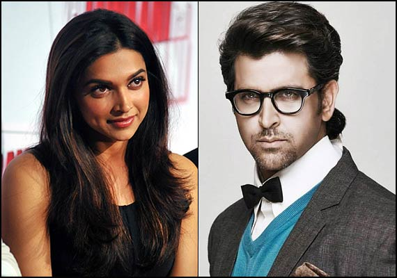 Deepika Padukone finalised as female lead for Shuddhi