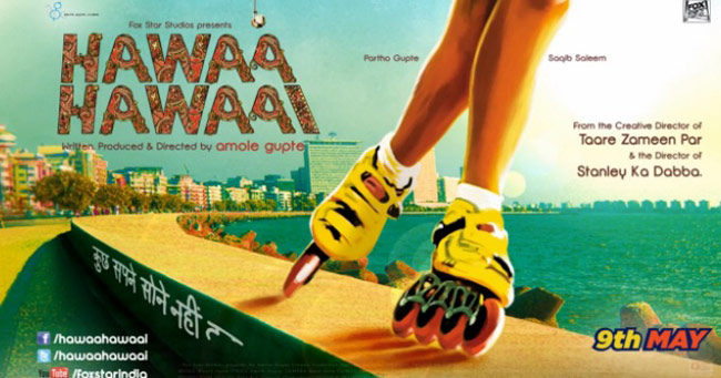 Sar Utha Ke Video Song – Hawaa Hawaai | Official Full HD Movie Video Songs