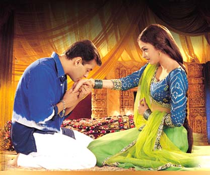 List of all Salman Khan Movies so far - Hum Dil De Chuke Sanam