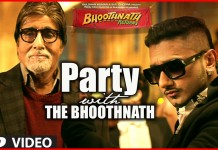 Party With Bhoothnath Video Song - Bhoothnath Returns