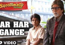 Har Har Gange Video Song - Bhoothnath Returns