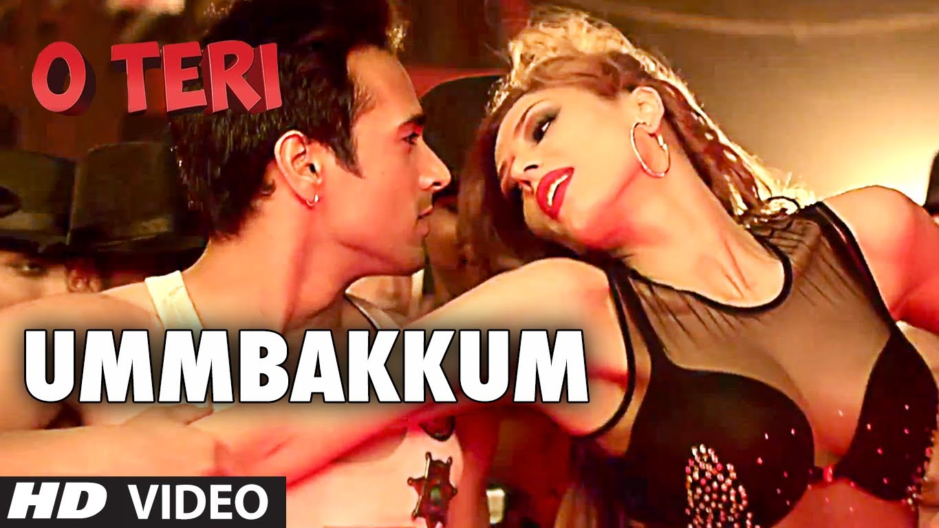 Ummbakkum Video Song – O Teri | Official Full HD Movie Video Songs