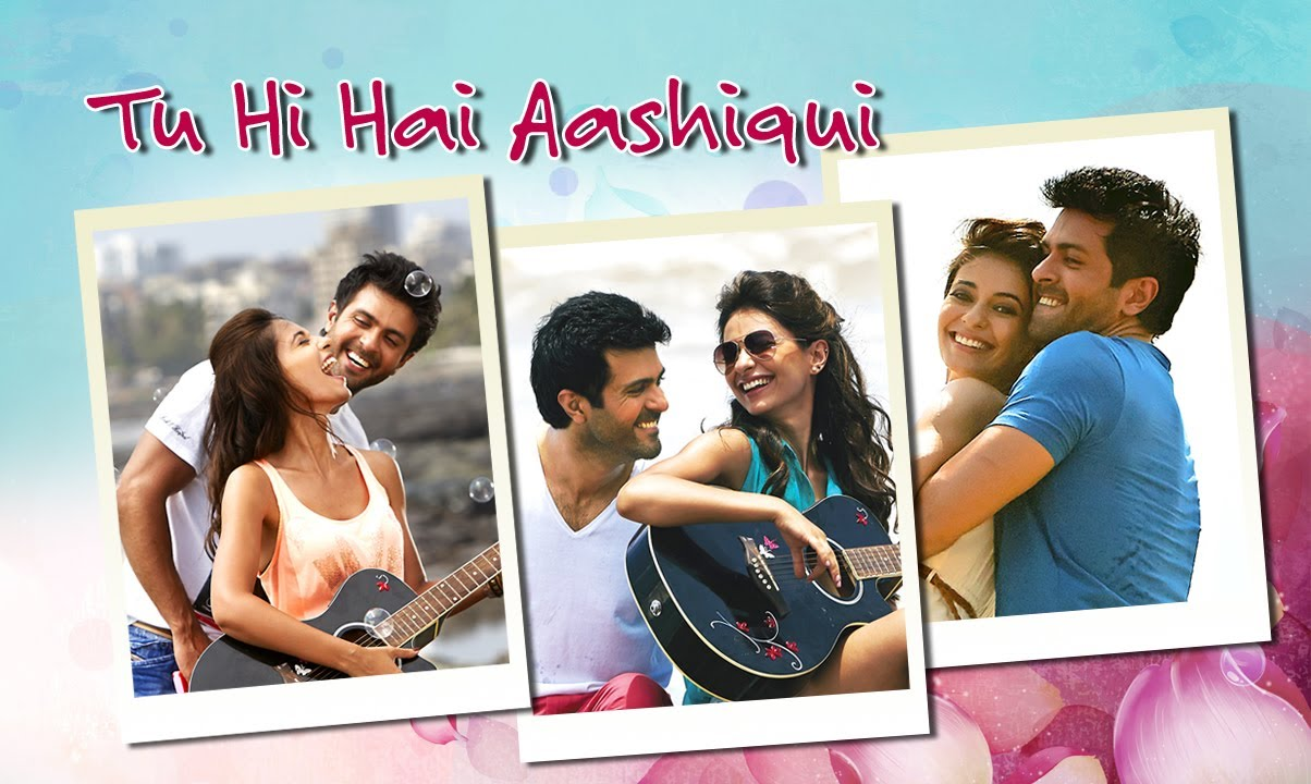 Tu Hi Hai Aashiqui Video Song – Dishkiyaoon | Official Full HD Movie Video Songs
