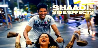 shaadi ke side effects second weekend box office collections