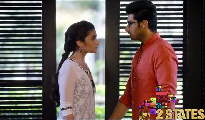 2 States first week Box Office - Biggest Hit of 2014