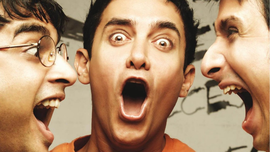 3 Idiots: First movie to enter Bollywood's 200 Crore Club