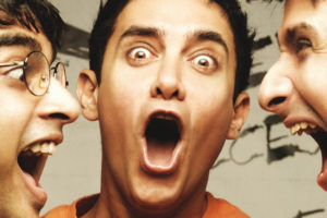 Celebrating 7 Years of 3 Idiots : 5 Best Scenes Of The Movie