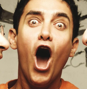 Bollywood's 200 crore club - 3 Idiots - 1st entry to the club