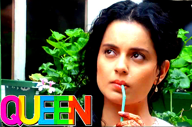 Badra Bahaar Video Song – Queen (Official Full HD) Movie Video Songs