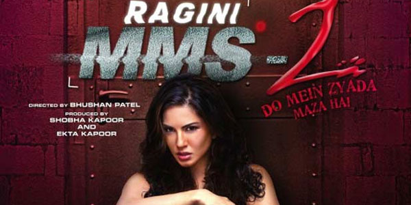 Ragini MMS 2 First Saturday Collections | Box Office Collections 2 Days