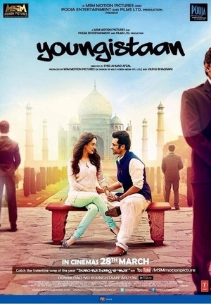 Youngistaan first day collections